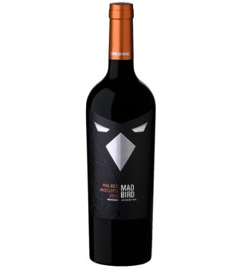Mad Bird Malbec Ancellotta