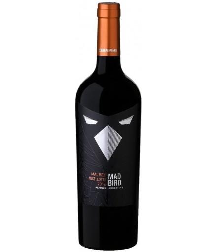 Corbeau Wines Mad Bird Malbec Ancellotta