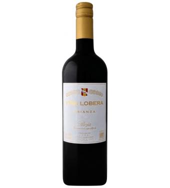 Cune Vina Lobera Crianza Rioja