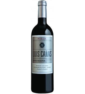 Luis Cañas Rioja Gran Reserva