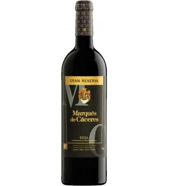 Marqués de Cáceres Rioja Gran Reserva 2009