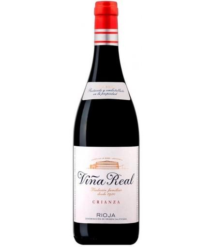 Cune Vina Real Crianza Rioja