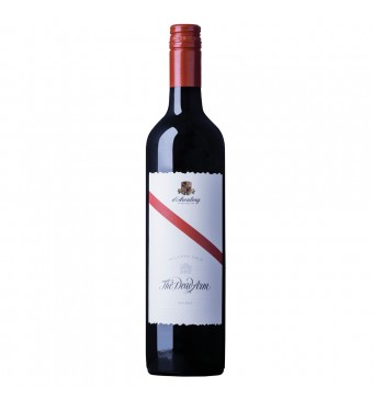 d'Arenberg The Dead Arm Shiraz 2012