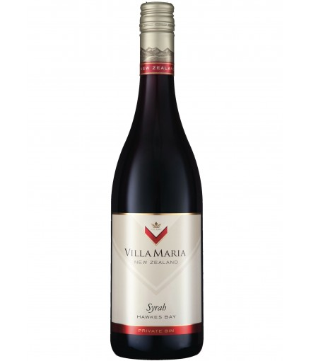 Villa Maria Private Bin Shiraz