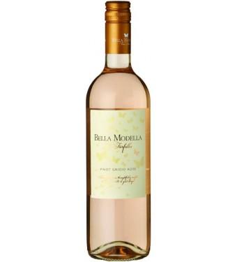Bella Modella Pinot Grigio Rose