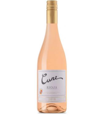 Cune Rosado Rioja