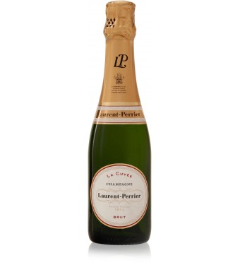 Laurent Perrier Brut Champagne Half Bottle 37.5cl