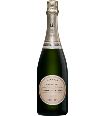 Laurent Perrier Harmony Demi-Sec