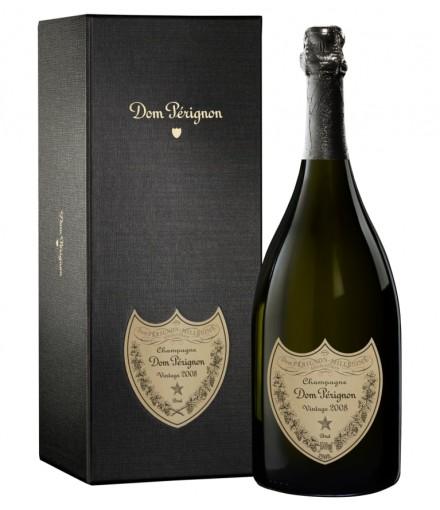 Dom Perignon Vintage Champagne 2008