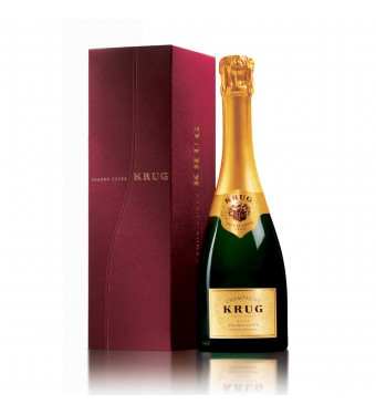 Krug Grande Cuvee NV Champagne - Half Bottle