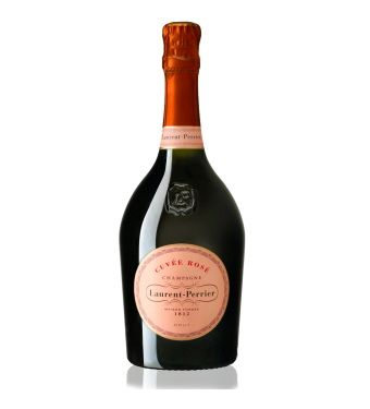 Laurent Perrier Rose Champagne NV