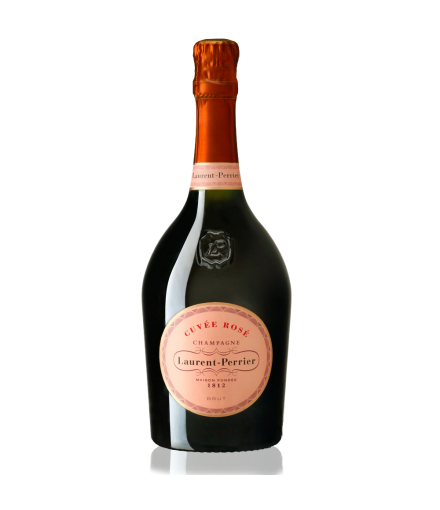 Laurent Perrier Rose Champagne NV
