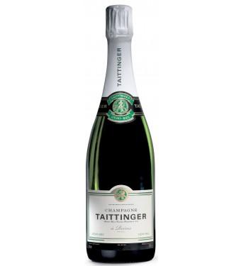 Taittinger Demi-Sec Champagne