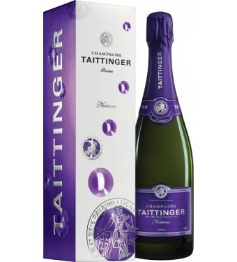 Taittinger Nocturne A Reims