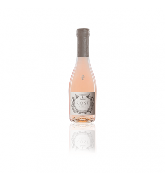Canella Rose Brut 20cl