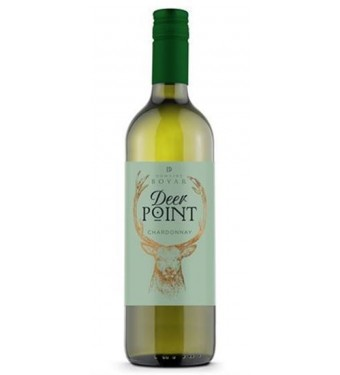 Domaine Boyar Deer Point Chardonnay