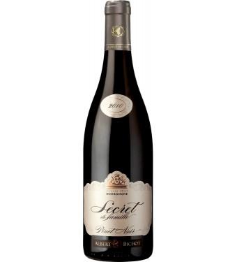 Albert Bichot Secret de Famille Chardonnay 2014
