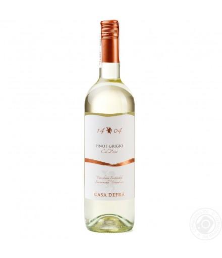 Casa Defra Pinot Grigio