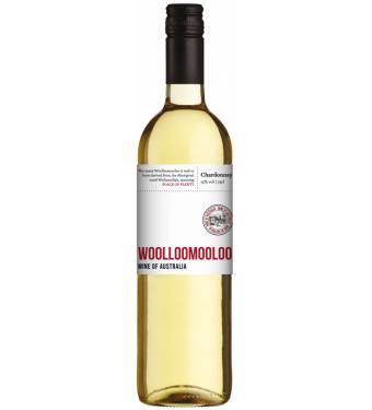 Woolloomooloo Chardonnay