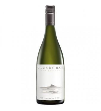 Cloudy Bay Chardonnay 2015