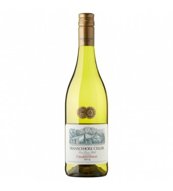 Franschhoek Cellar Our Town Hall Chardonnay