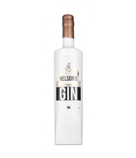 Nelson's No.7 Gin