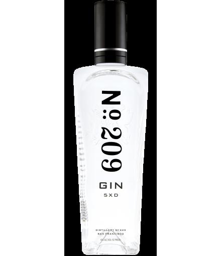 N.209 Gin