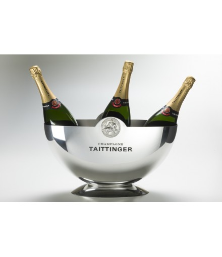 Taittinger Ice Bucket Premium Limited Edition