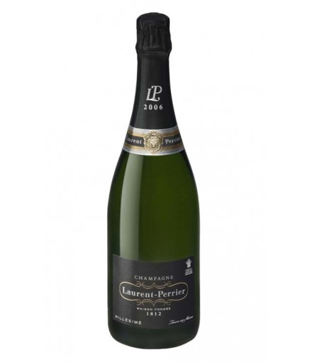 Laurent-Perrier 2006 Champagne