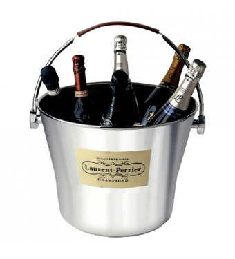 Laurent Perrier Ice Bucket Bowl