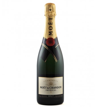Moet & Chandon Brut Imperial Gift Boxed