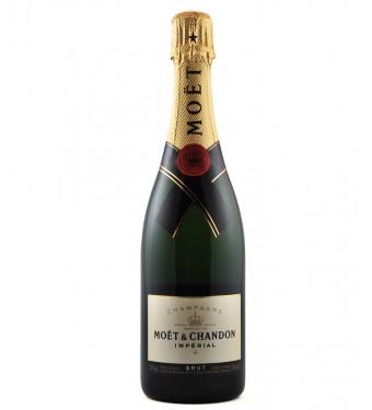 Moet Brut NV Champagne Gift Boxed