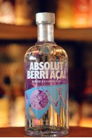Absolut Berri Acai Blueberry Vodka 70cl