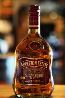 Appleton Estate Signature Blend Rum 70cl