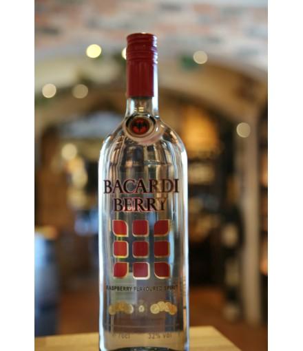 Bacardi Berry