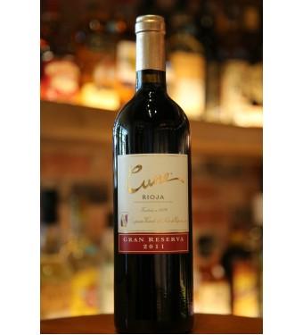 Cune Rioja Gran Reserva 2011