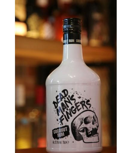 Dead Man's Fingers Coconut Rum 70cl