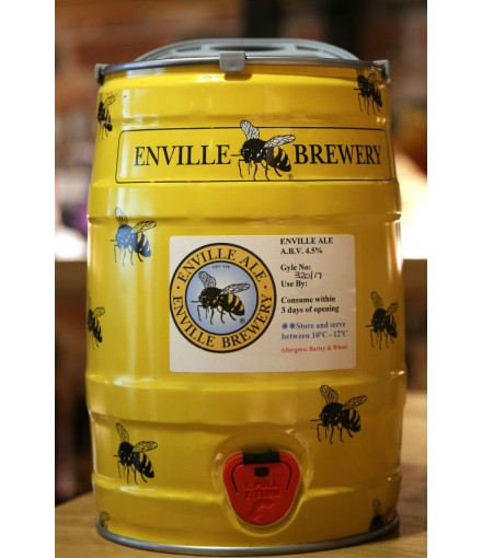 Enville Ale Tins *Collection Only