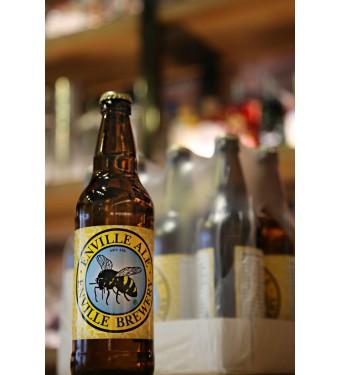 Enville Ale Bottles 8x500ml