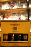 Glenmorangie Highland Single Malt Scotch Whisky Gift Set 4x5cl