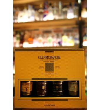 Glenmorangie Miniature Variety Pack