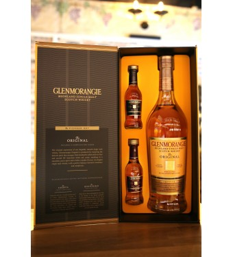 Glenmorangie The Pioneer Set