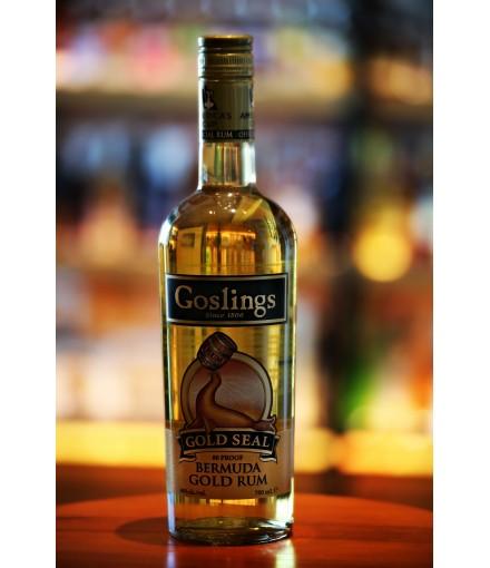 Gosling's Gold Seal Rum