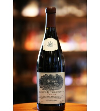 Hamilton Russell Vineyards Pinot Noir