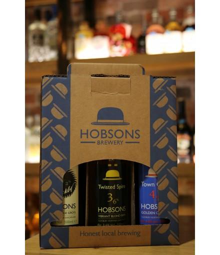 Hobson's Beers Gift Box