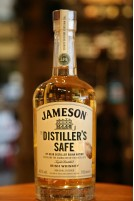 Jameson Distiller's Safe Irish Whiskey