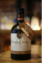 The King's Ginger Liqueur 50cl