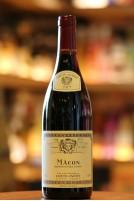 Louis Jadot Macon Rouge Burgundy 2015