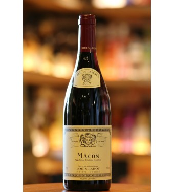 Louis Jadot Macon Rouge Burgundy