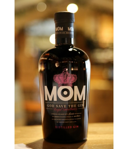 MOM Gin 70cl